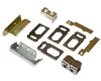 precision pressed component