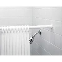 Shower Curtain Rod Manufacturers Suppliers Exporters In India