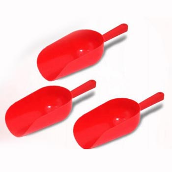 Plastic Scoops