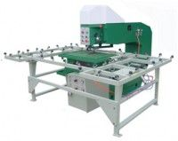 Automatic Glass Drilling Machine