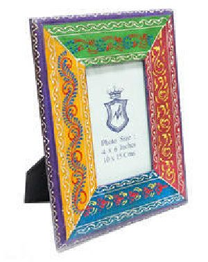 4x6 Wooden Photo Frames