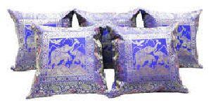 Benarasi Cushion Covers
