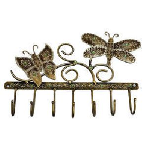 Kh01-ai01-butterfly Key Holder