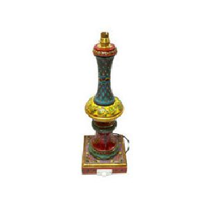 Tl02-01 Decorative Printed Table Lamps