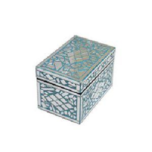 Wgwb-01 Wooden Jewellery Box