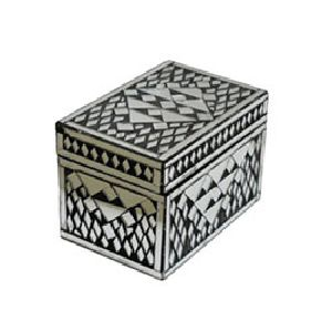 Wgwb-02 Wooden Jewellery Box
