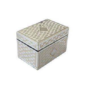 Wgwb-04 Wooden Jewellery Box