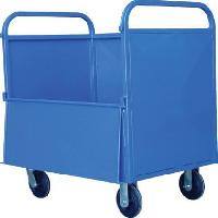 Box Type Trolley