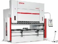 Dener Smart Xl Cnc Hydraulic Press Brake