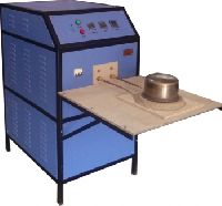 Induction Heating For Ss Utensil