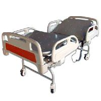 Fully Electric Fowler Bed