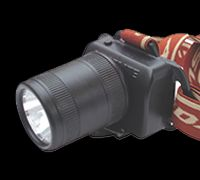 Rhl 2 Rechargeable Head Light