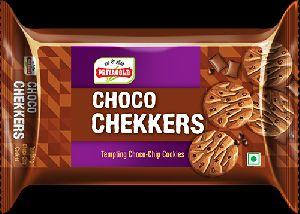 Choco Chekkers