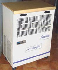 Air Purifier Equipment
