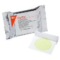 Environmental Listeria Plates