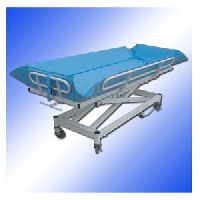 Electric Shower Trolley