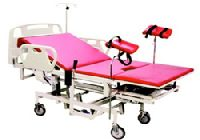 Obstetric Labour Table - Telescopic