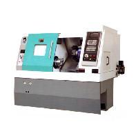 CNC Turning Center Machine