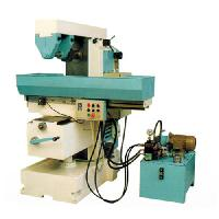 Horizontal Hydraulic Milling Machine