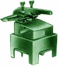 Bandsaw Brazing Machine
