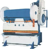 Mechanical Clutch Bending Press Brakes