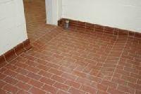 Acid Resistant Flooring