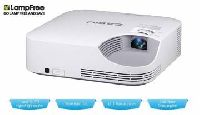 Casio Most economical Lamp-Free Digital Projector
