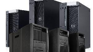 Computer Server System