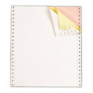 Carbonless Blank Paper