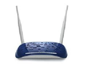 D-link Dsl-2730u Broadband Wireless Router