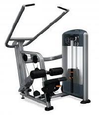 Anson Imported High Lat Machine