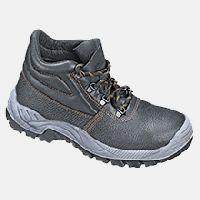 Basic High Ankle Shoe
