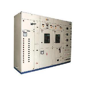 Drawout MCC Control Panels