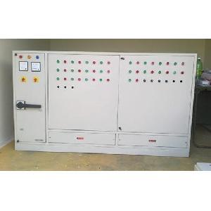 Industrial Starter Control Panels
