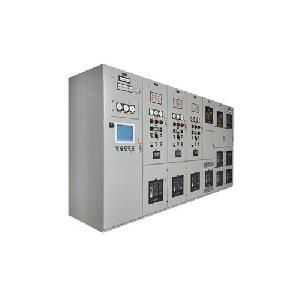 Power Distribution Control Panels