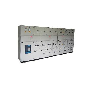 Custom Electrical Control Panel