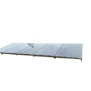 2 KW Solar Power Plant