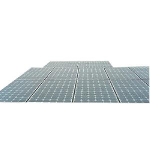 Industrial Grid Tie Solar Power System