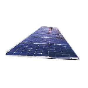 Off Grid Solar Rooftop Power System (15.6 Kw)