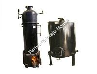 Steam Cooker System
