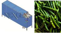 Chilli Stem Cutting Machine