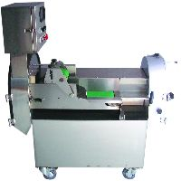 Green Leafy Vegetable Cutting Machines