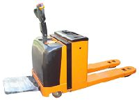 Batttery Operated Pallet Truck