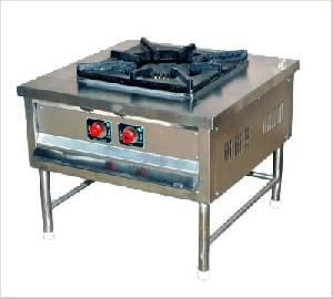 Kitchen Single Burner Gas Stove