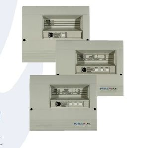 Conventional Fire Control Panels