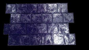 Romana Cobble Concrete Mat