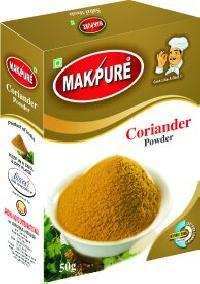 Mak Pure Coriander Powder