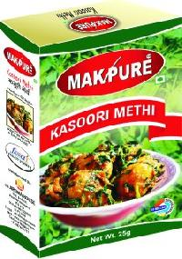 Mak Pure Kasoori Methi Leaves