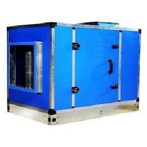 Hvac Air Exhaust System
