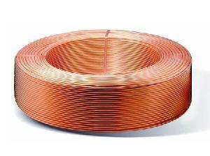 Lwc Copper Tubes